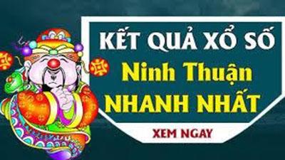 Công ty thực hiện nhiệm vụ quay xổ số Ninh Thuận