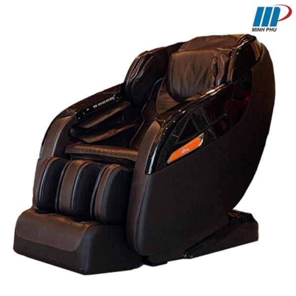 Tại sao nên lựa chọn Minh Phú để mua ghế massage?