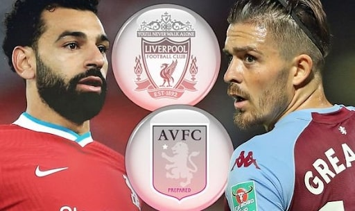 Nhận định soi kèo bóng đá Liverpool vs Aston Villa mới nhất