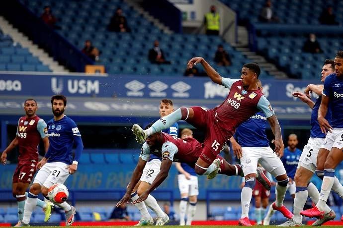Cuộc đụng độ giữa Everton vs Aston Villa diễn ra vào 02:00 ngày 02/05/2021