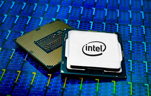 CPU Core i9 9980HK